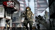 First Titanfall Footage Revealed - E3 2013