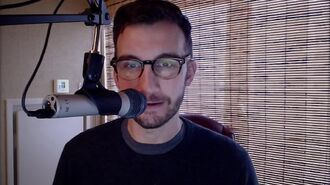 Survivor Stephen Fishbach Interview Part III
