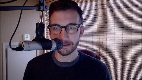 Survivor Stephen Fishbach Interview Part III