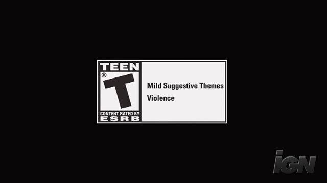 Tomb Raider Anniversary Nintendo Wii Clip - Trailer - Flashlight