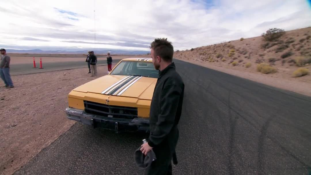 """Need for Speed - """"Driving School"""" Featurette"""