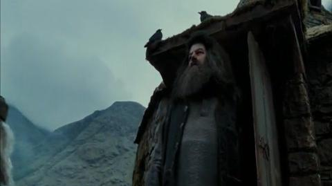 Harry Potter and the Prisoner of Azkaban - Search the skies