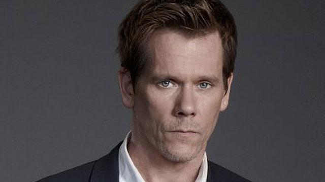 NYCC The Following - Kevin Bacon