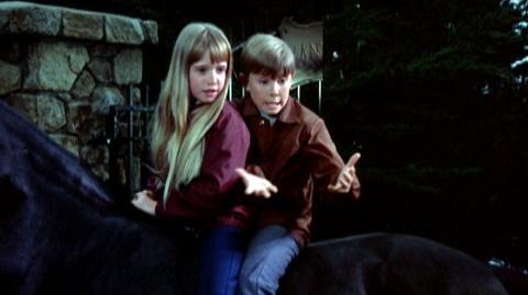 Escape to Witch Mountain (1975) - Clip Escape, post
