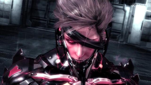 Metal Gear Rising Revengeance - The Desperado Elite Trailer