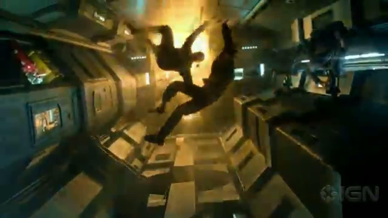 Halo 4 - Live Action Trailer - E3 2012