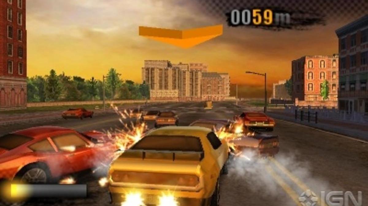 Driver Renegade - Webisode