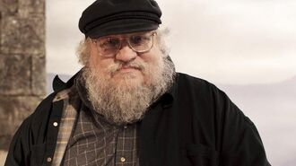 Game of Thrones - George R.R. Martin Season 3 Interview