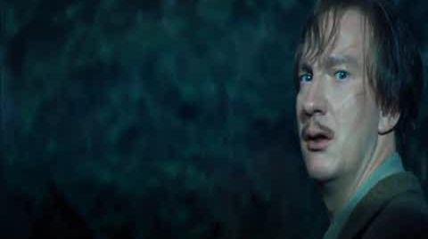Harry Potter and the Prisoner of Azkaban - Moonlight
