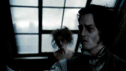 Sweeney Todd The Demon Barber Of Fleet Street (2007) - Clip My friends