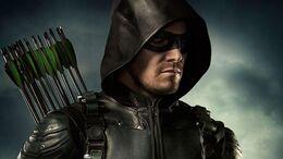 Arrow Season 4 Trailer