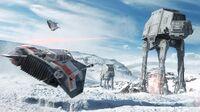 Star Wars Battlefront Footage Analysis