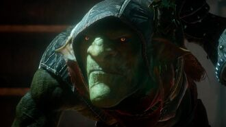 Styx Shards of Darkness Official Making a Goblin Trailer