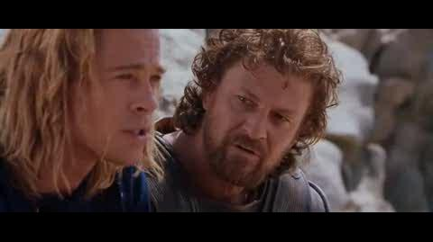 Troy (2004) Director Cut 1080p BluRay x264 TiMELORDS - tehPARADOX