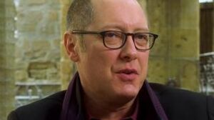 Avengers Age Of Ultron James Spader On What Appealed To Him About The Character