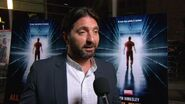 One-Shot All Hail the King - Drew Pearce Interview
