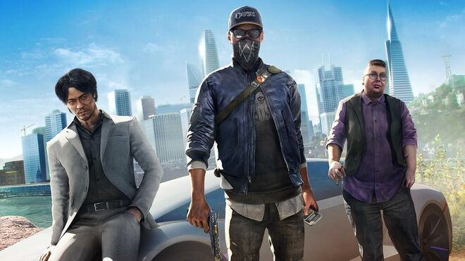 10 Minutes of Watch Dogs 2 Human Conditions DLC Gameplay