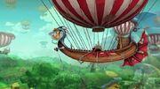 Castle Storm - Trailer - E3 2014