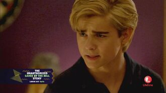 The Unauthorized Saved by the Bell Story - Trailer