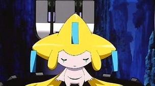 Pokemon Jirachi Wish Maker (2003) - Trailer