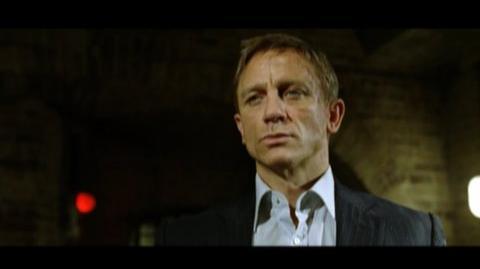 Quantum of Solace (2008) - Clip Vesper's Boyfriend