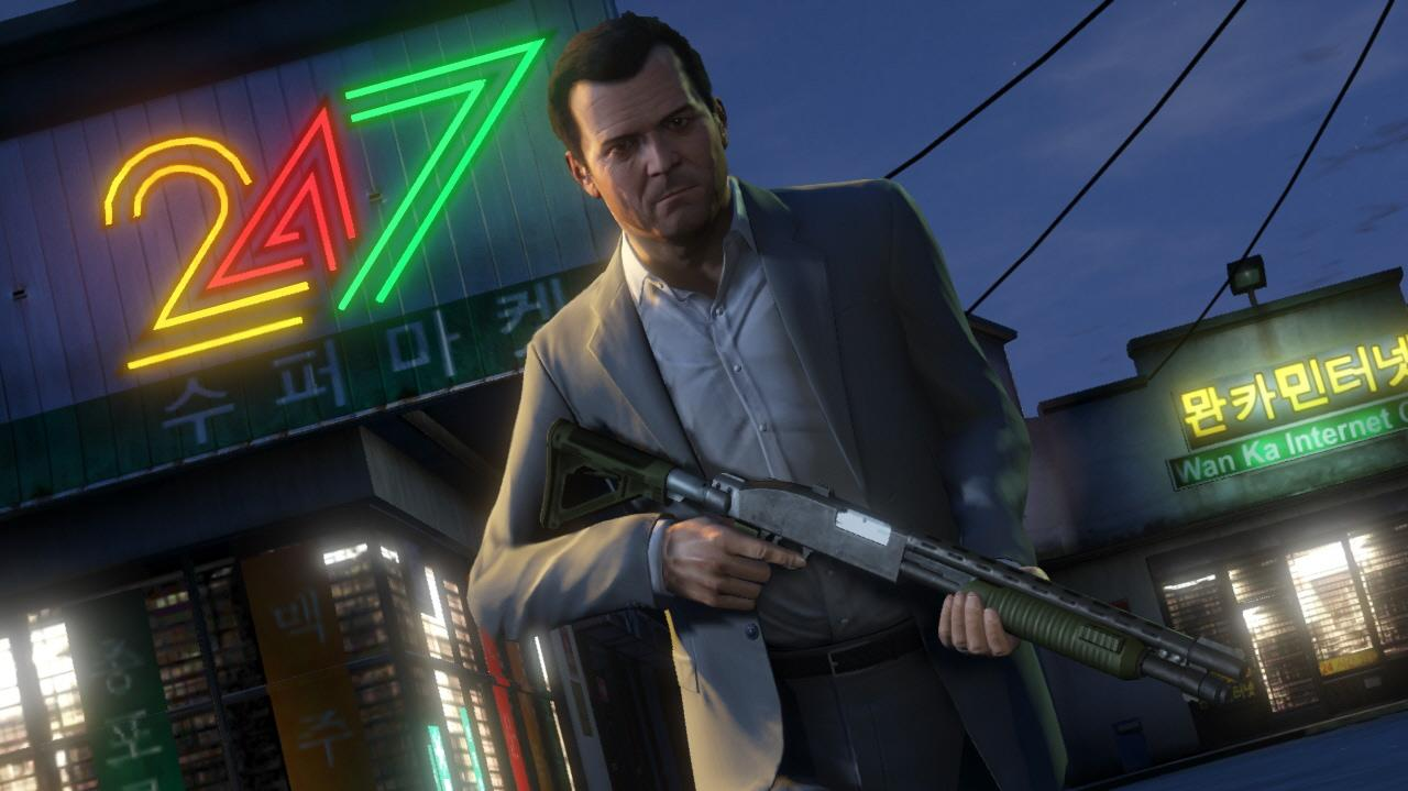 Grand Theft Auto V - Your Questions Answered