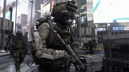 Call of Duty Advanced Warfare Gameplay Launch Trailer