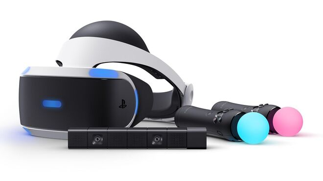 How to Set Up Your PSVR