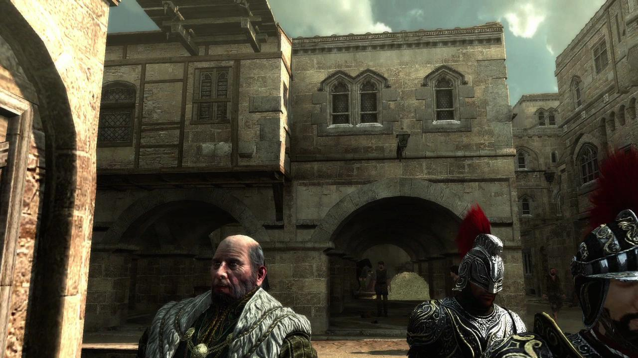 Assassin's Creed Brotherhood Perfect Assassin Video