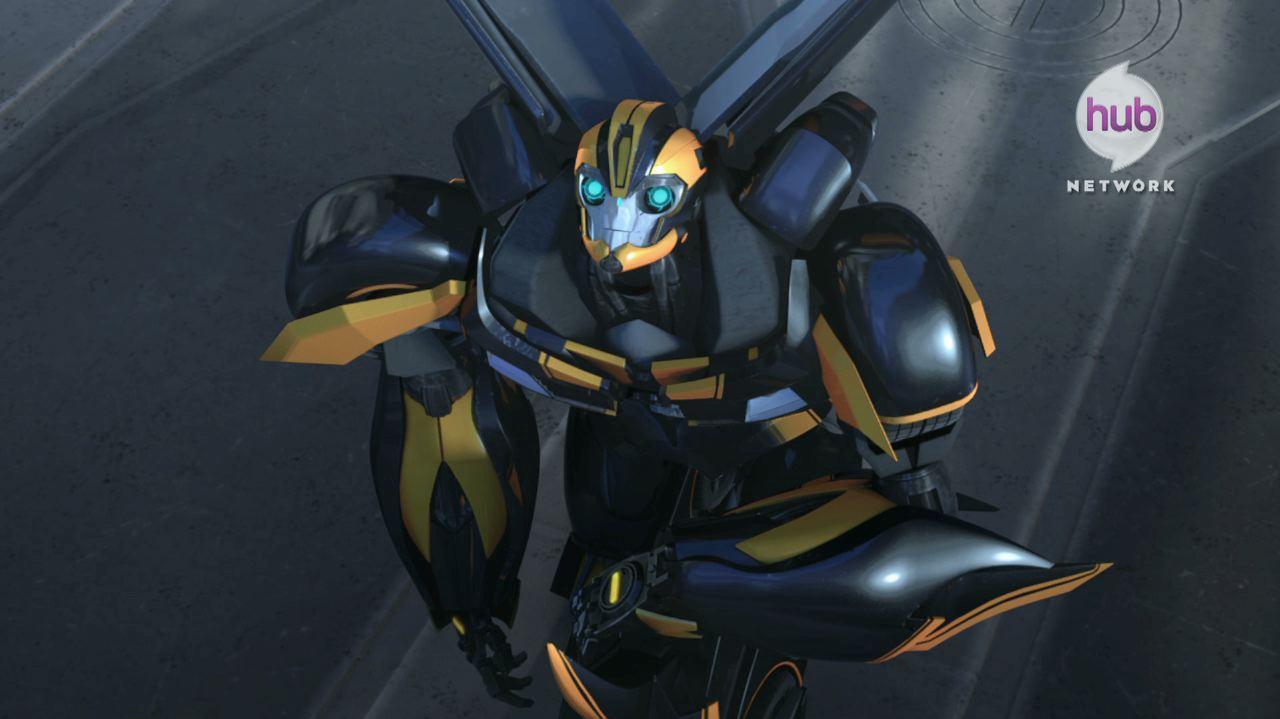 Transformers Prime Beast Hunters Predacons Rising Trailer
