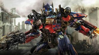 Qwizards - Transformers Summer Edition 2014