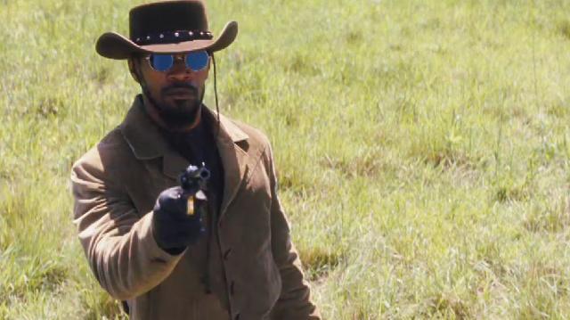 Django Unchained - Trailer