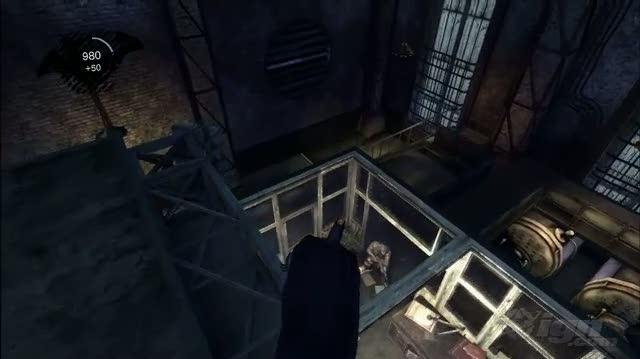 Batman Arkham Asylum Xbox 360 Gameplay - E3 2009 IGN Demo Part 3