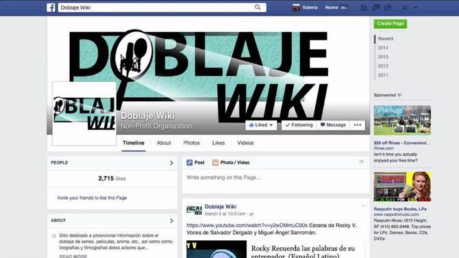 Universidad de Wikia- Añadiendo widgets de las redes sociales