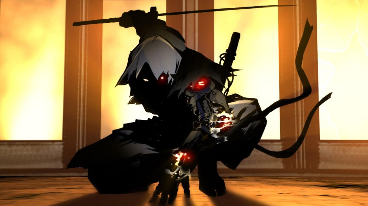 Yaiba Ninja Gaiden Z - Arcade Mode Trailer