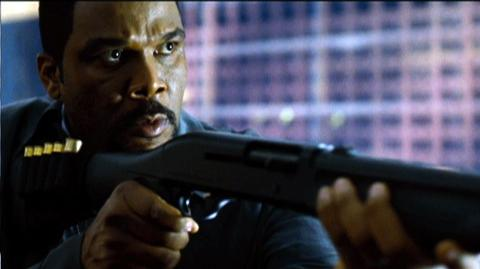 Alex Cross (2012) - Theatrical Trailer for Alex Cross