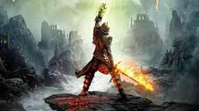 Dragon Age Inquisition Trailer - E3 2014