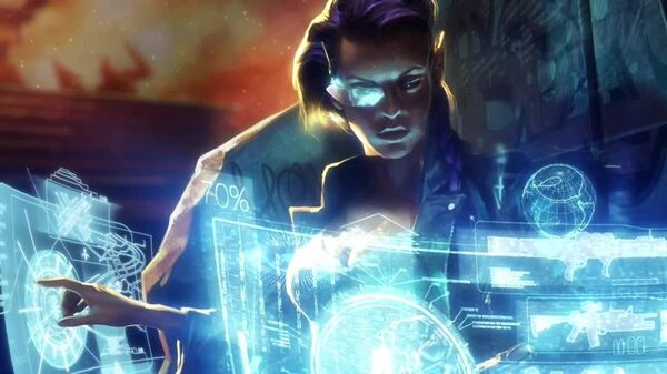 Shadowrun Chronicles - Boston Lockdown Launch Trailer