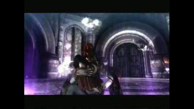 Bayonetta Xbox 360 Guide-tip - Walkthrough Chapter 6 (part 2 of 4)