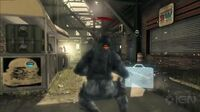 Call of Duty Ghosts - Blitz on Strikezone Gameplay Commentary