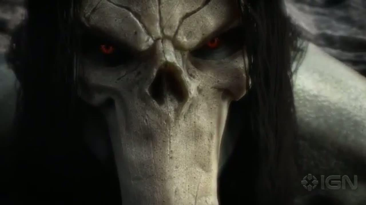 Darksiders II CGI Trailer
