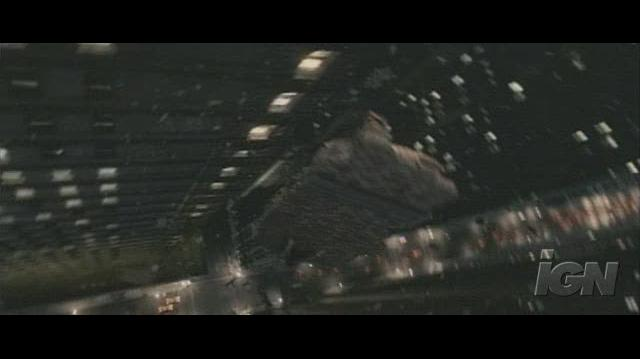 Spider-Man 3 Movie Clip - Peter vs. Goblin