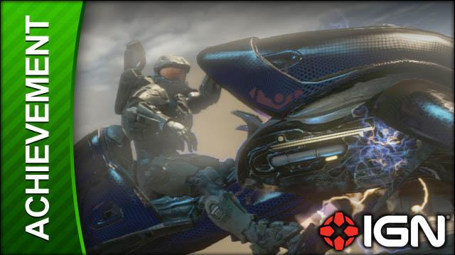 Halo 4 - Achievement This is my Rifle, This is my Gun