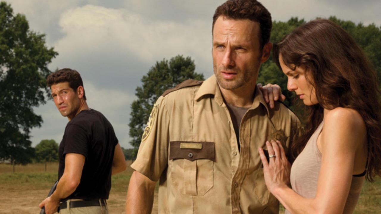 Talking Walking Dead - S2 Ep1