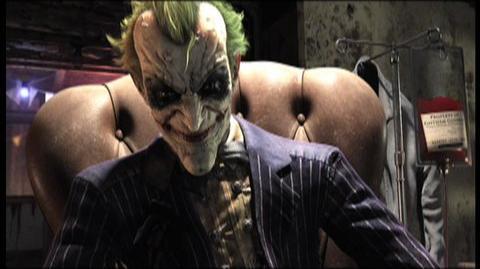 Batman Arkham Asylum 2 (VG) (2011) - Arkham has moved trailer