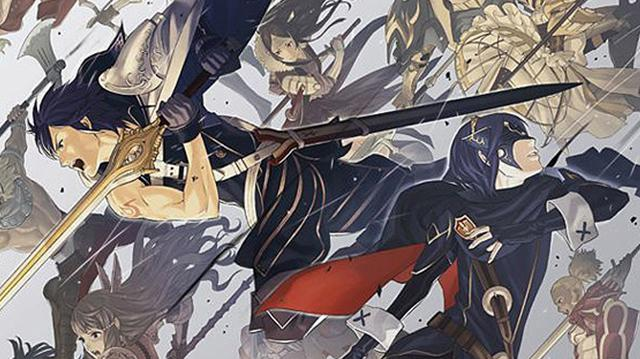 Fire Emblem Awakening - Nintendo Direct Footage