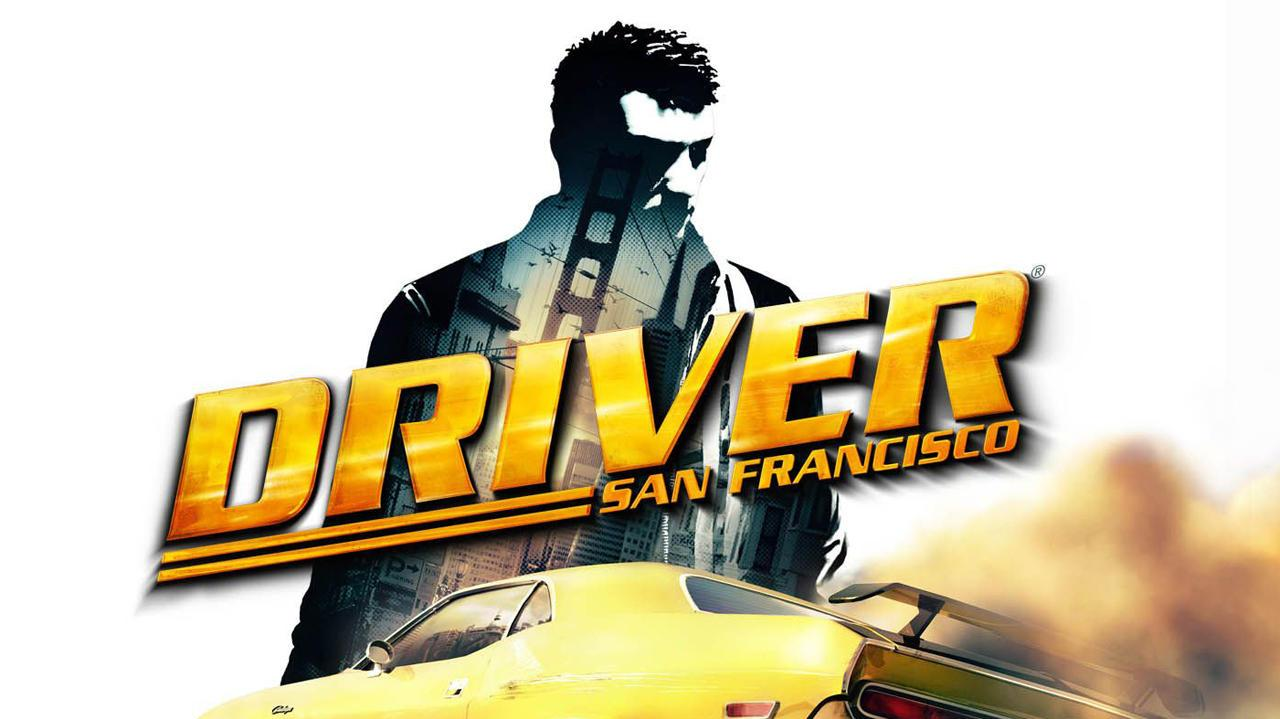 Driver San Francisco - Win A Trip To San Francisco UK Competition