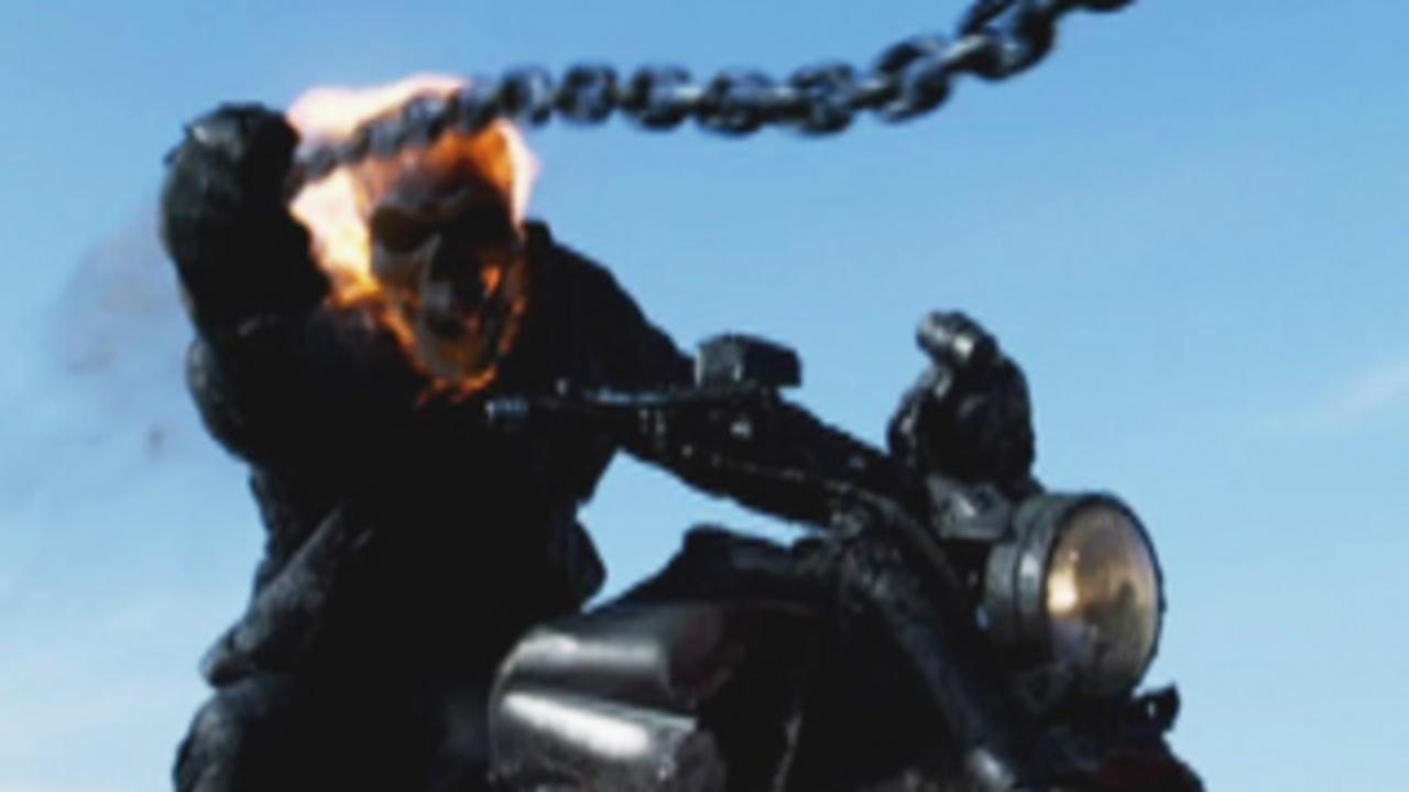 video ghost rider 2 trailer marvel movies fandom