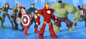 Disney Infinity 2.0 Edition Wishlist - Part II