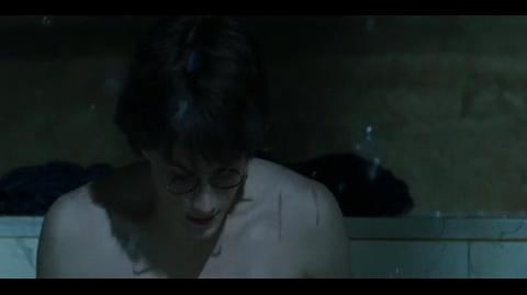Harry Potter and the Goblet of Fire - The merpeople's song